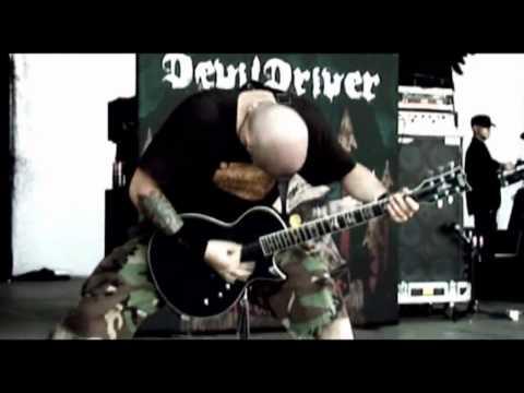 Devildriver - Beast [Promotional Video]