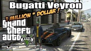GTA V - Bugatti Veyron & Audi R8 kostenlos - Grand Theft Auto 5 [deutsch]