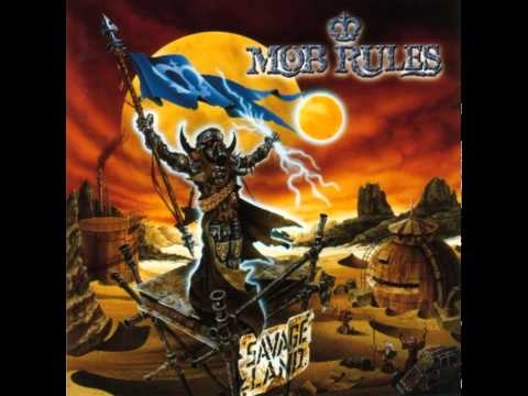 Mob Rules - Insurgeria