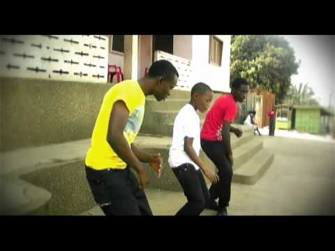 Willy maame ft sly tee - (fikyere no)