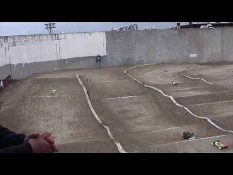2010 Norcal RC Champs Electric Buggy Main Event