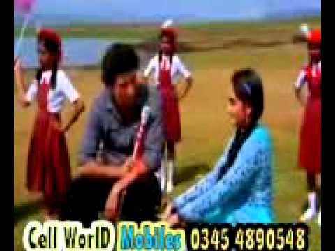 Jab Chaha Maara Tumne Zabardast By Azan.mp4 video