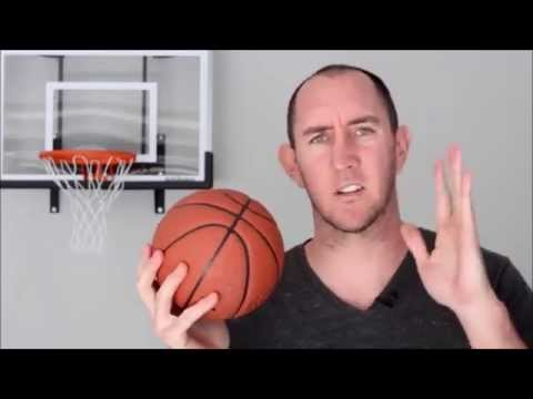 Basketball Hoop Review - Mini Pro Hoop by JustInTymeSports