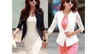 Womens Spring Dress Jackets