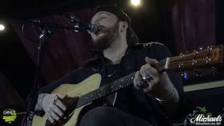 STAR 99.9 Michaels Jewelers Acoustic Session with James Arthur - Safe Inside