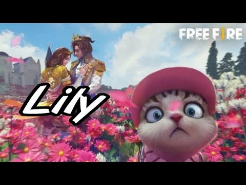 [GMV] Alan Walker, K-391 & Emelie Hollow - Lily ~ FREE FIRE