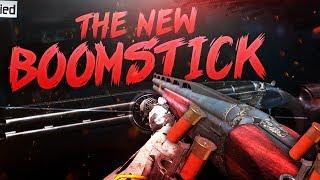 BO3 SnD - New Boomstick Fun