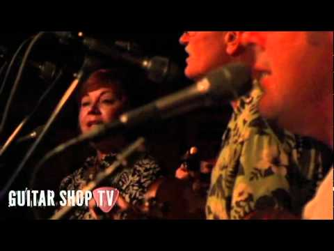 The Time Jumpers featuring Vince Gill Live in Nashville - Guitar Shop TV