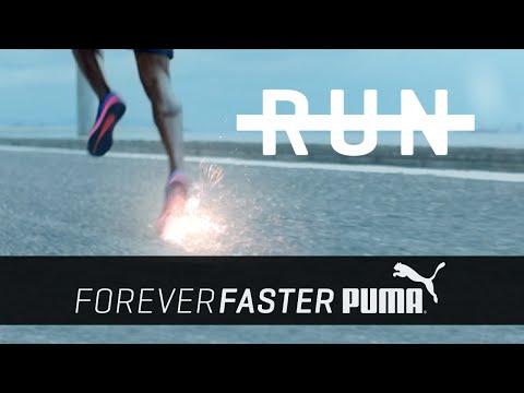 NEW PUMA IGNITE | Usain Bolt's Shoe of Choice