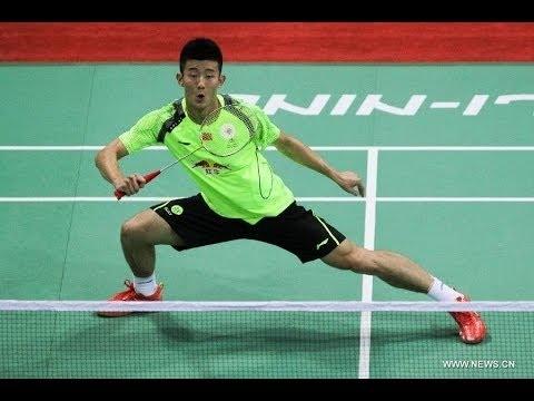 Badminton 2015 | Chinese Taipei Open 2015 FINALS | CHEN Long vs CHOU Tien Chen (FANTASTIC!)