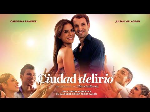 Ciudad Delirio - Trailer oficial (estreno 5 de septiembre)