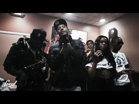 Molly Brazy x Lik- No Mask (Official Music Video) Shot by: @LacedVis