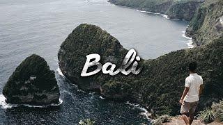 BALI - Travel Video Montage