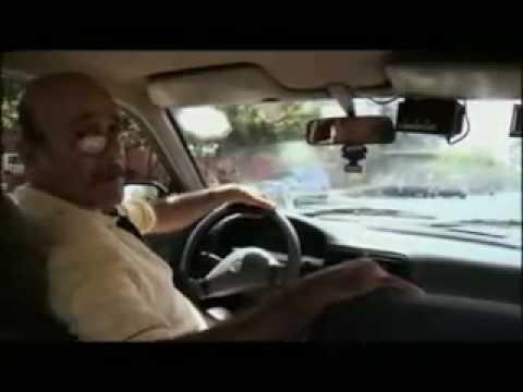 Raúl Camargo, taxista - MI PACK VTR