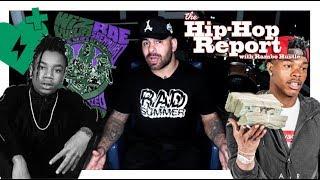 The Hip-Hop Report : Weekly Recap (May 13 - May 20)