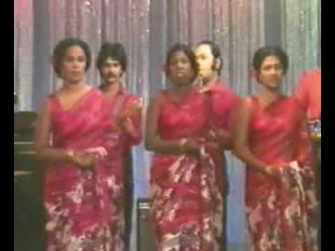 Three Sisters Indrani Perera