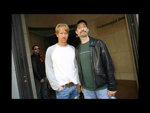 Opie and Anthony - Fraternity Hazing