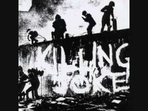 Killing Joke - The Death And Resurrection.mp4 video