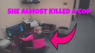 Near DEATH Experience Caught on Tape / LUCKIEST People in the World #4