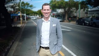 Meet Tom Collier from Belle Property Ascot