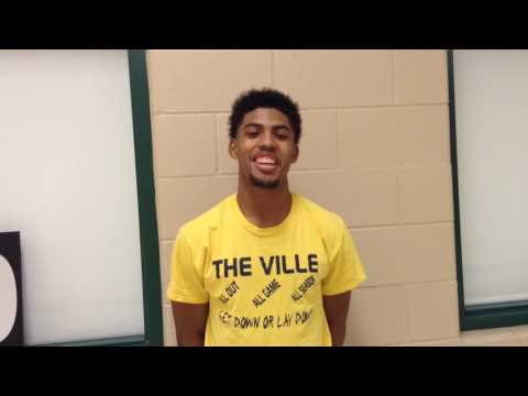 David DeJulius Commitment Video