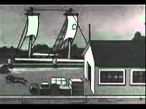 BETTY BOOP -  Barnacle Bill 1930