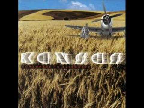 Kansas - Distant Vision