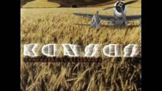 Watch Kansas Distant Vision video