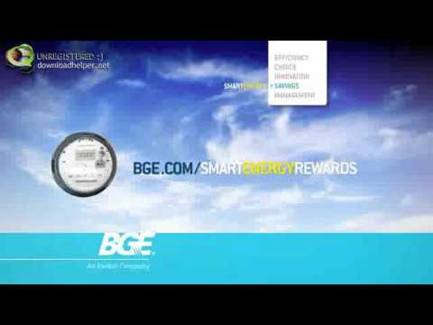 BGE Energy Rewards Bill Credits