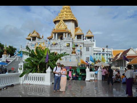 Wakacje Tajlandia 2015 SONY ACTION CAM HD