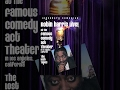 Robin Harris - Live At The Famous Comedy Act Theater: The Lost Tapes