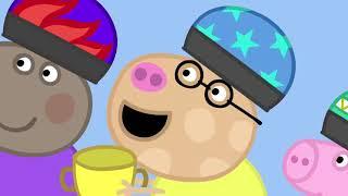 Peppa Pig Brasil - Peppa Pig Brasil Compilation  episode 66