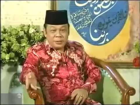 15.Bila Doa tak terjawab-KH Zainuddin MZ - YouTube.flv