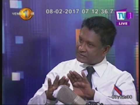 news line tv1 08th f|eng
