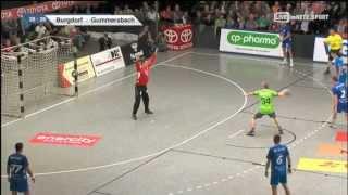 Best Handball Penalties