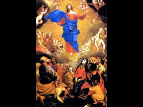 Бах Иоганн Себастьян - Cantata BWV 43 - Gott fähret auf mit Jauchzen