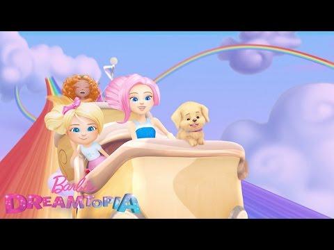 Rainbow Cove Bagian 1 | Dreamtopia | Barbie