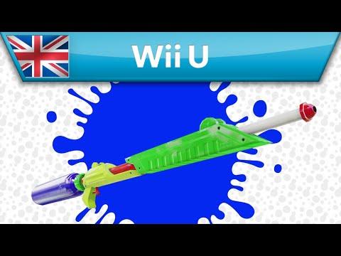 Splatoon - Weapon Analysis: Splat Charger (Wii U) #1