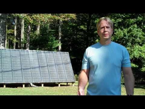 Solar Introduction 101 and Solar Tour