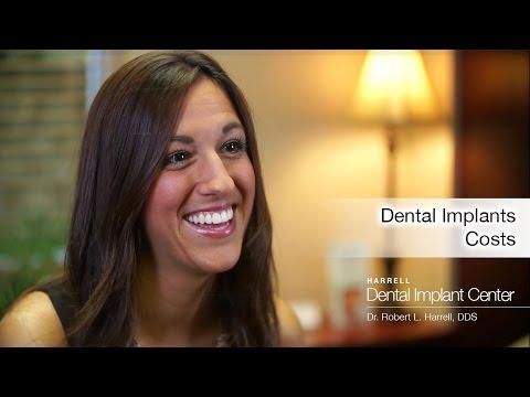 Dental Implant Cost Charlotte NC