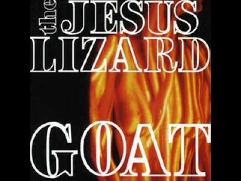 Jesus Lizard - Nub