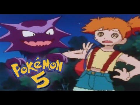 Marito Baracus - Pokemon 5