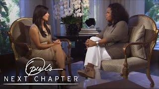 Kim Kardashian on Her Relationship with Kanye West | Oprah