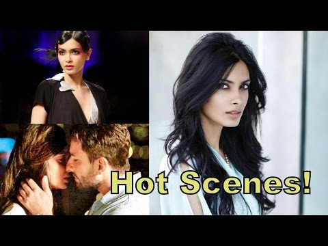 Diana Penty's Uncensored Video video