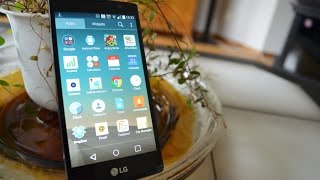 LG Spirit - Review - Budget Android Smartphone