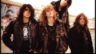Watch Voivod War And Pain video