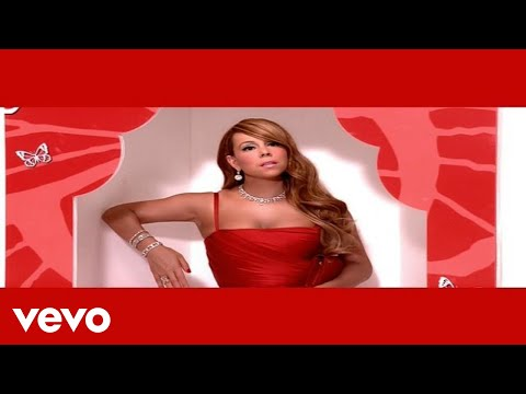 Mariah Carey - Up Out My Face ft. Nicki Minaj Video