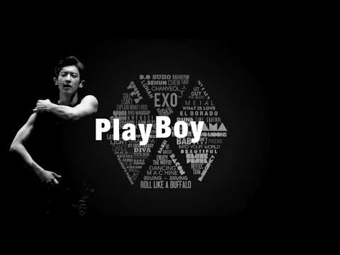 Playboy (EXO) Erotic 18+ Thai version by GeniePak thumbnail