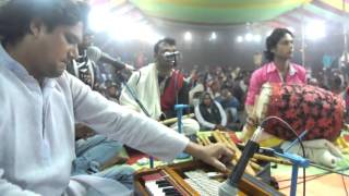 Arif dewan singing Kari Amiruddin's song