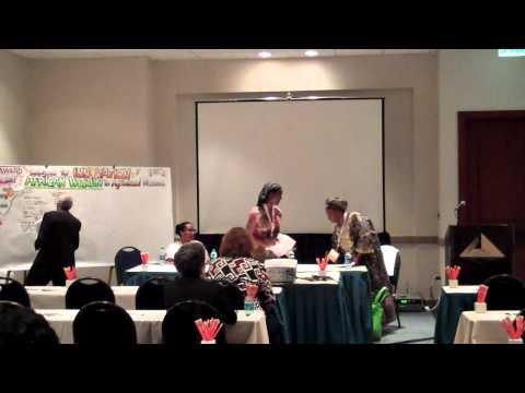 6-18-13   AWARD (Concurrent Session)